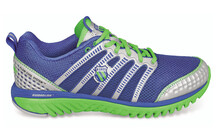 K-Swiss Blade-Light Run NP Men&#039;s strong blue/neon lime/silver